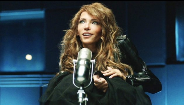 SBU bans Russian Eurovision participant Samoilova from entering Ukraine