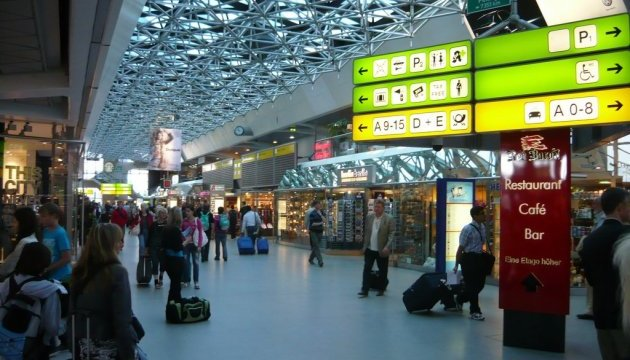 Аеропорти Берліна паралізовані страйками