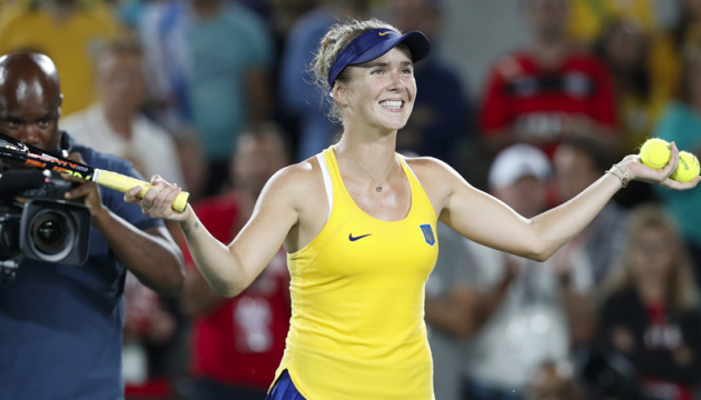 Ukrainerin Elina Switolina gewinnt WTA-Turnier in Brisbane
