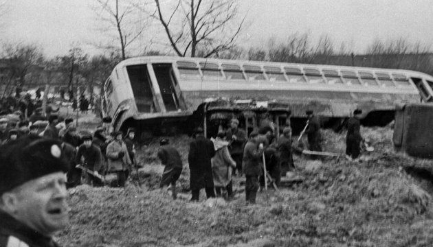 Сьогодні – 60-та річниця Куренівської трагедії