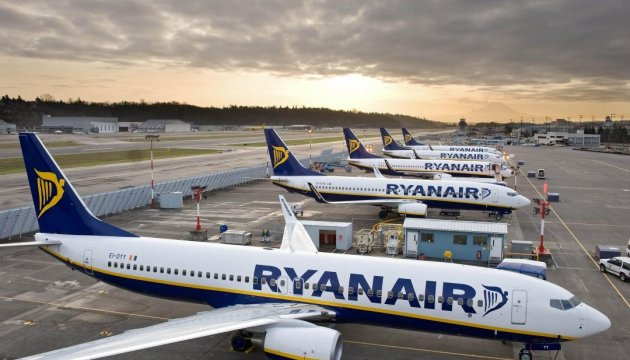 Ryanair to fly from Boryspil and Lviv – Infrastructure Minister