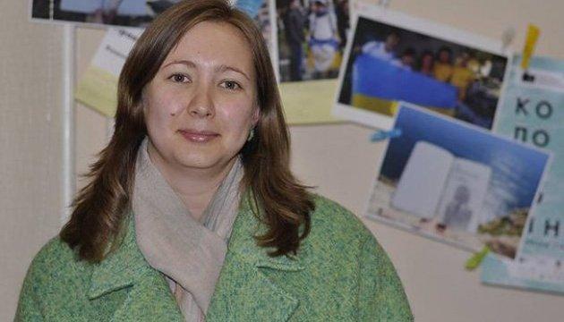 Скрипник розповіла про затримання правозахисників у Криму