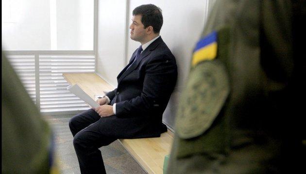 Насиров просит суд не забирать его залог: Даже в мыслях не нарушал закона