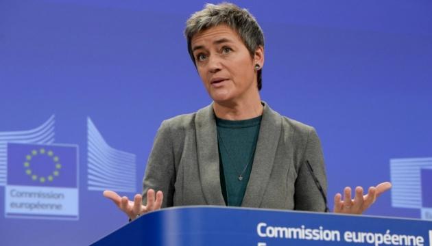СОТ потребує оновлення - віцепрезидент Єврокомісії Вестагер