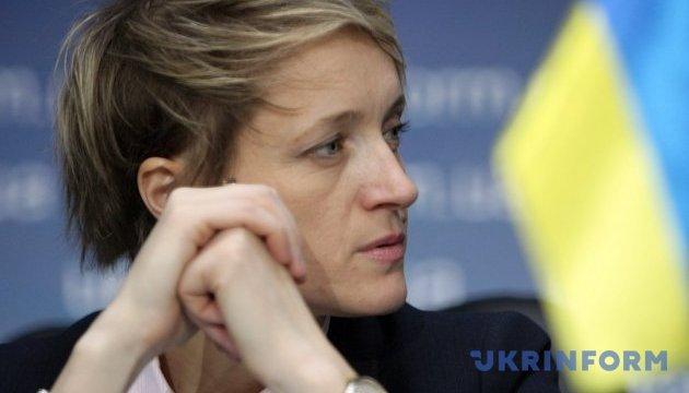 Нидерланды являются лидером среди потребителей украинской агропродукции - Трофимцева