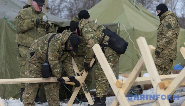 Нардепы сообщили, что все задержанные участники блокады уже освобождены