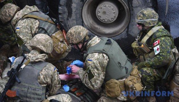 Канадская военная миссия в Украине посылает сигнал сдерживания России – Минобороны