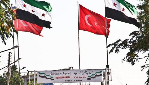 МЗС Туреччини: Влада в Сирії повинна перейти до тимчасового уряду