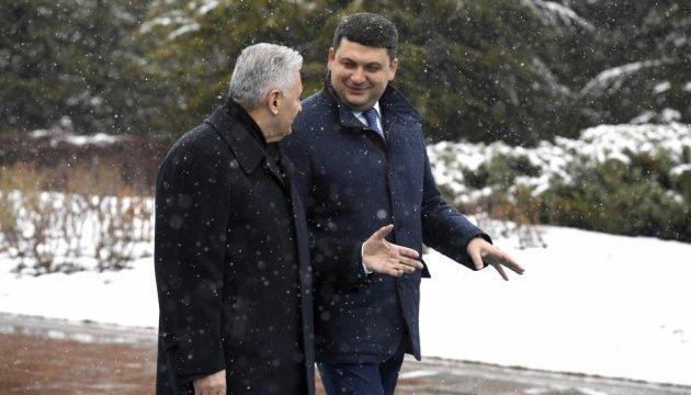 Україна та Туреччина активізують роботу для підписання угоди про ЗВТ