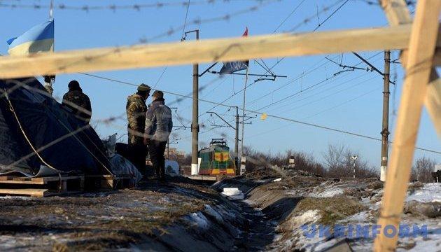 У поліції кажуть, що Парасюк очолив напад на блокпост у Слов'янську