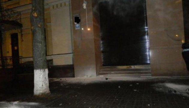 Поліція завела справу через погроми в Києві
