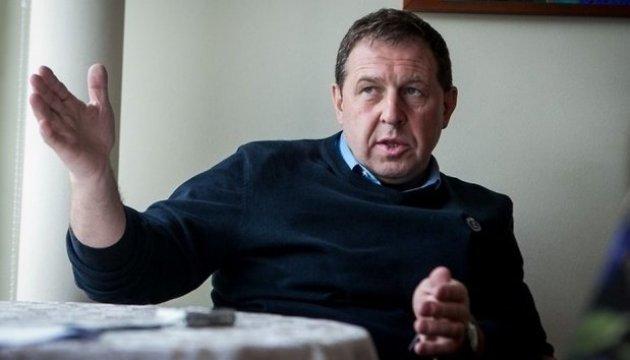 Ілларіонов назвав агресію РФ на Азові та окупацію Криму рівнозначними злочинами
