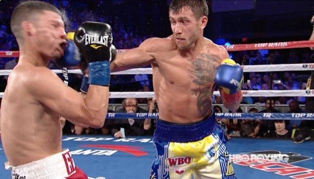 Ломаченко вошел в топ-10 лучших боксеров мира вне зависимости от веса