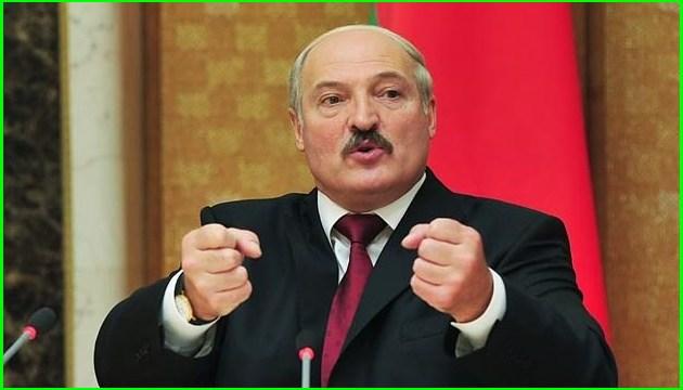 Йому, як колонії Московії, європерспектива вже не потрібна!: Лукашенко не поїде на саміт