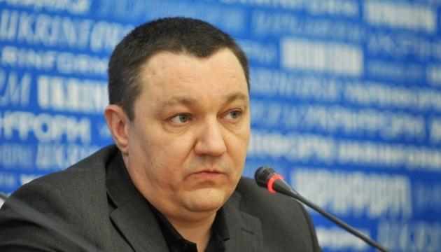 Тымчук считает, что российские спецслужбы используют некоторых депутатов ВР
