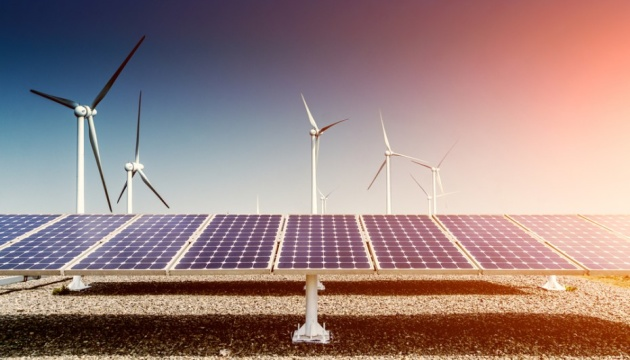 Ukraine plans to increase share of renewable energy sources by 11% - Semerak