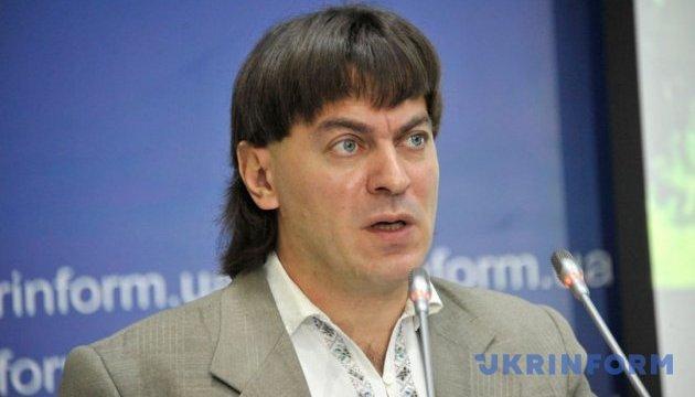 Музикант Лютий заявив про переслідування з боку перевертнів-колаборантів у луганській поліції
