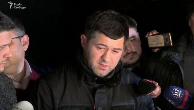 Насиров пожаловался, что его не вызывают на допрос