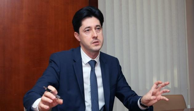 Касько обіцяє реанімувати кримінальні справи, які стосувалися корупції у ГПУ