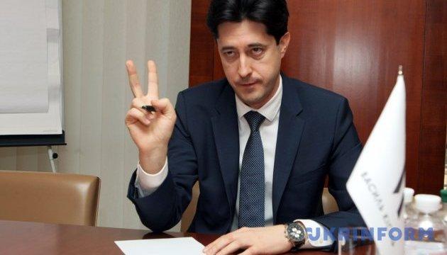 Касько виступатиме як адвокат у справі закупівлі палива Міноборони