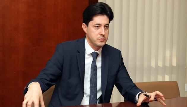 Касько: Якщо буде політична воля - займуся реформуванням прокуратури