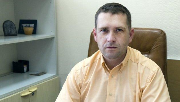Бабін закликав кримчан ставати на військовий облік на материковій Україні