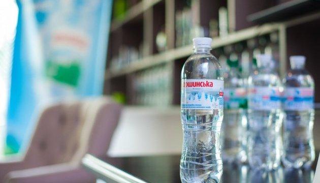 «Моршинська» отримала Європейську сертифікацію