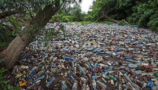 На Закарпатті також назріває сміттєвий колапс