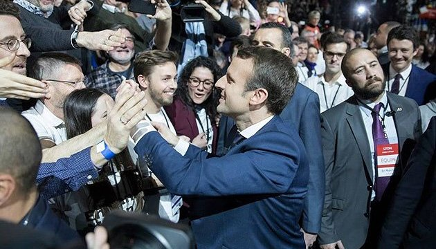 Кандидат у президенти Франції пояснив, як змусить Путіна до діалогу
