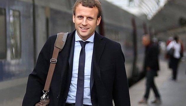 Вибори у Франції: двоє друзів Кремля проти Макрона