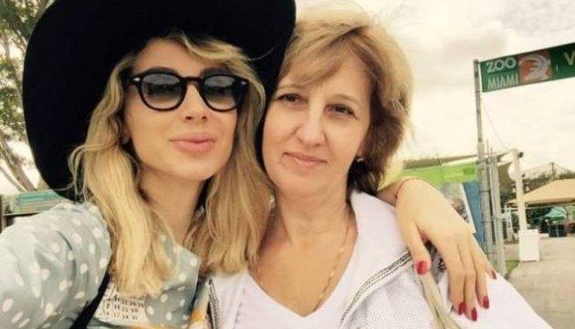СБУ перевірить виступ матері Лободи на російському ТБ