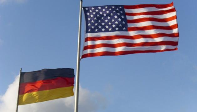 У ФРН жалкують про вихід США з Паризької угоди