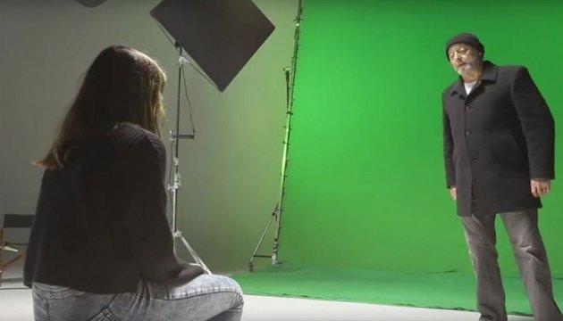 Жан Рено: Мені приємно стати частиною
