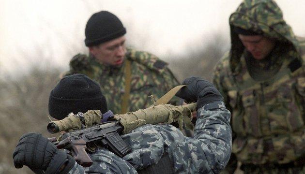 Les militaires russes ont fusillé 4 déserteurs