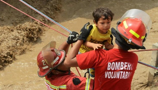 Повінь в Перу виявилася найгіршою за 20 років