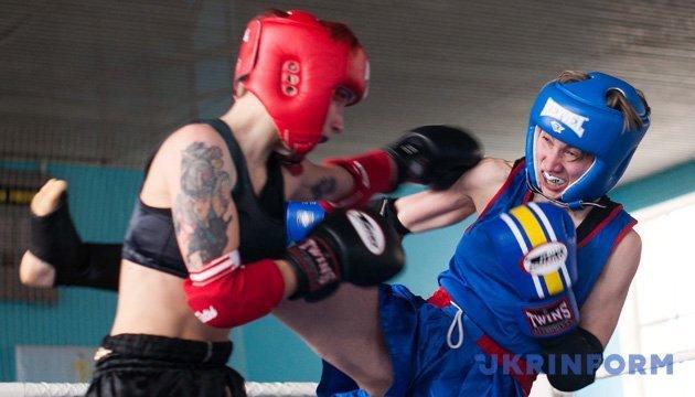 На Київщині проходить чемпіонат України з таїландського боксу