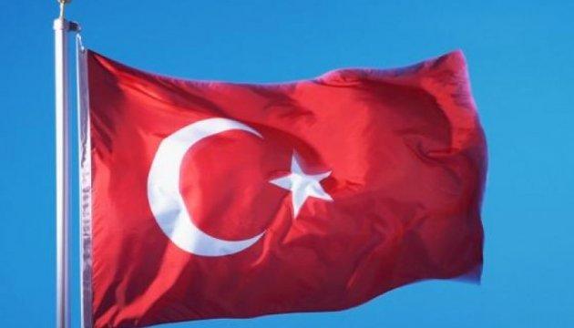 Анкара заявляє про ліквідацію понад двох тисяч терористів у Сирії