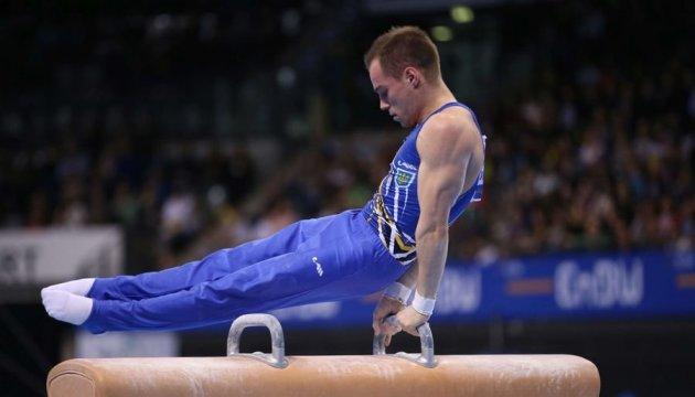 Чемпіонат Європи зі спортивної гімнастики стартував в Румунії