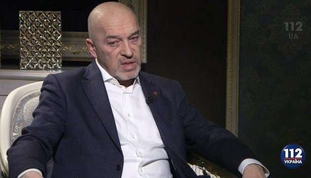 Ukraine collecting evidence from captains of vessels stopped in Sea of Azov for lawsuits against Russia - Tuka