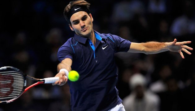 Теннис: Роджер Федерер выиграл 90-й трофей в карьере