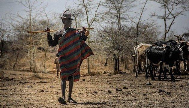 У Кенії вівчарі побились за пасовище: десятеро загиблих