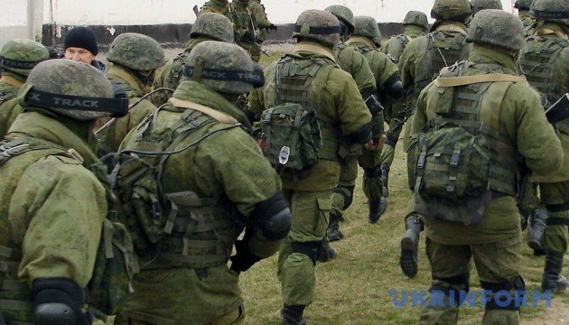 Russia starts military exercises of airborne troops in annexed Crimea