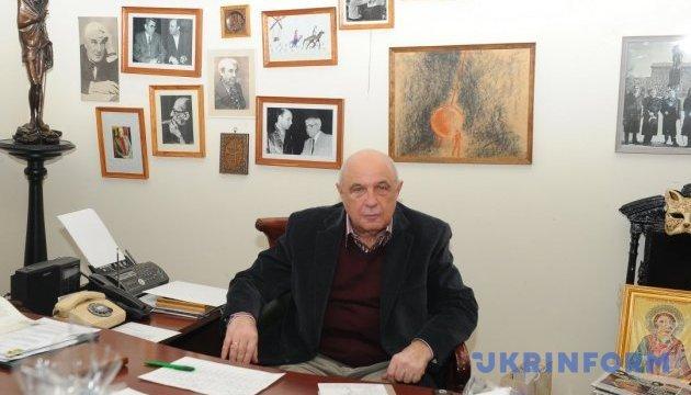 Театр Леси Украинки покажет премьеру