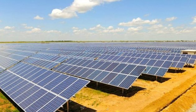 Chinese corporations want to build solar power plants in Ukraine