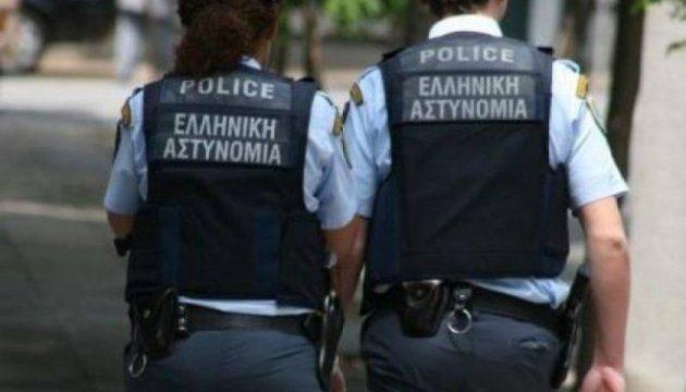 Полиция Греции перехватила восемь подозрительных почтовых пакетов