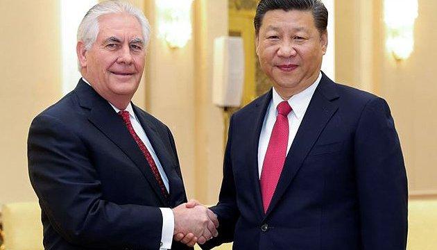 Як швидко посварилися і швидко помирилися США і Китай