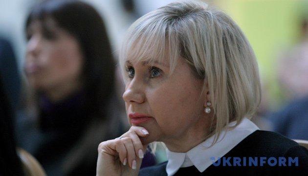 Роман Сущенко не отримує листів з лютого - дружина журналіста