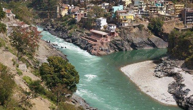 В Индии реки Ганг и Ямуна признали живыми существами