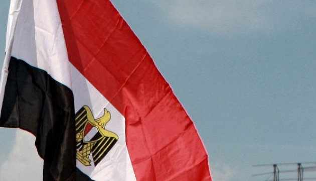 Египет направил в сектор Газа 130 грузовиков з гуманитаркой
