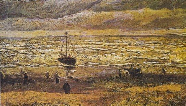 У голландський музей повернулися викрадені 14 років тому полотна Ван Гога